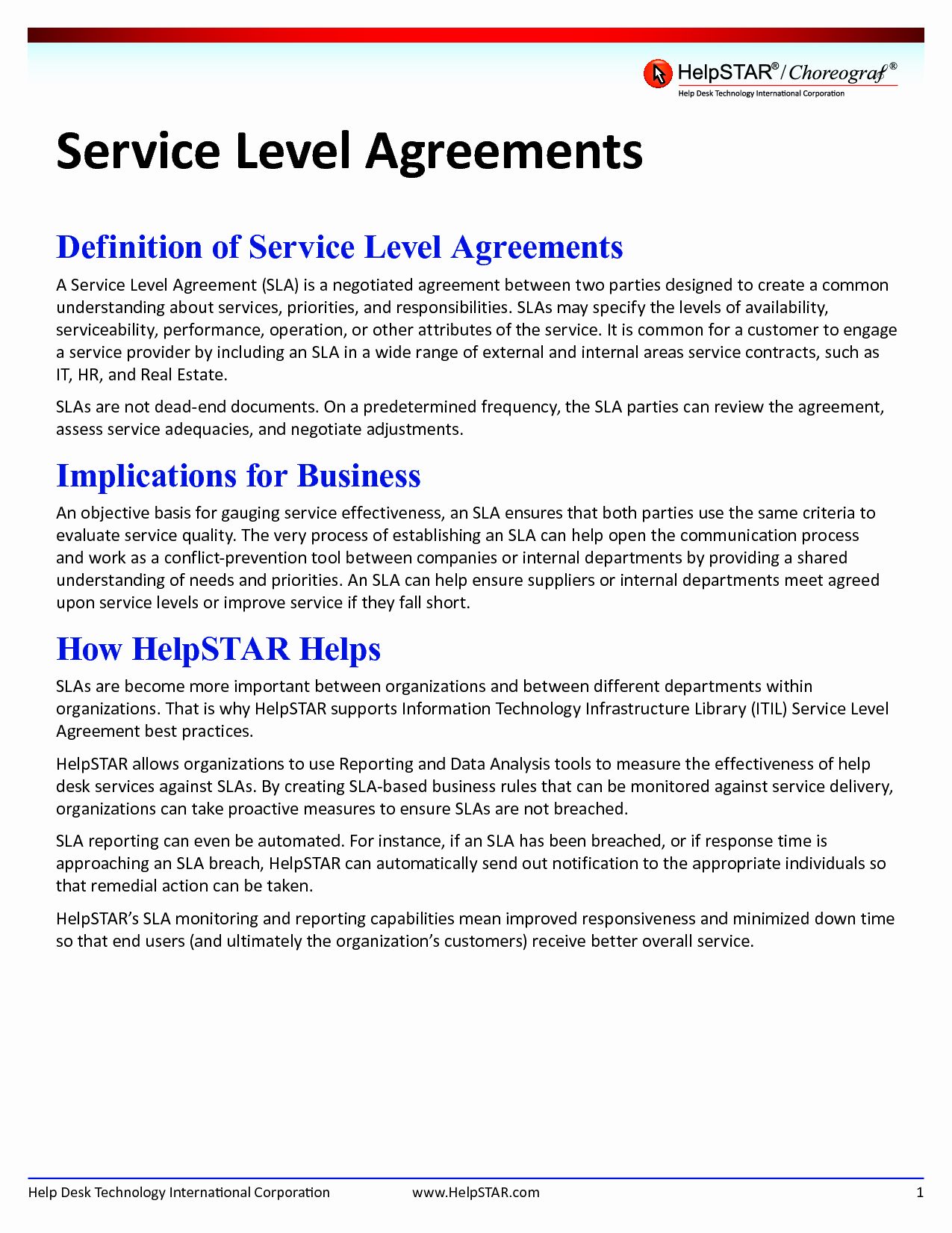 Shared Services Agreement Template New 8 Best Of Sla Service Level Agreement Sample