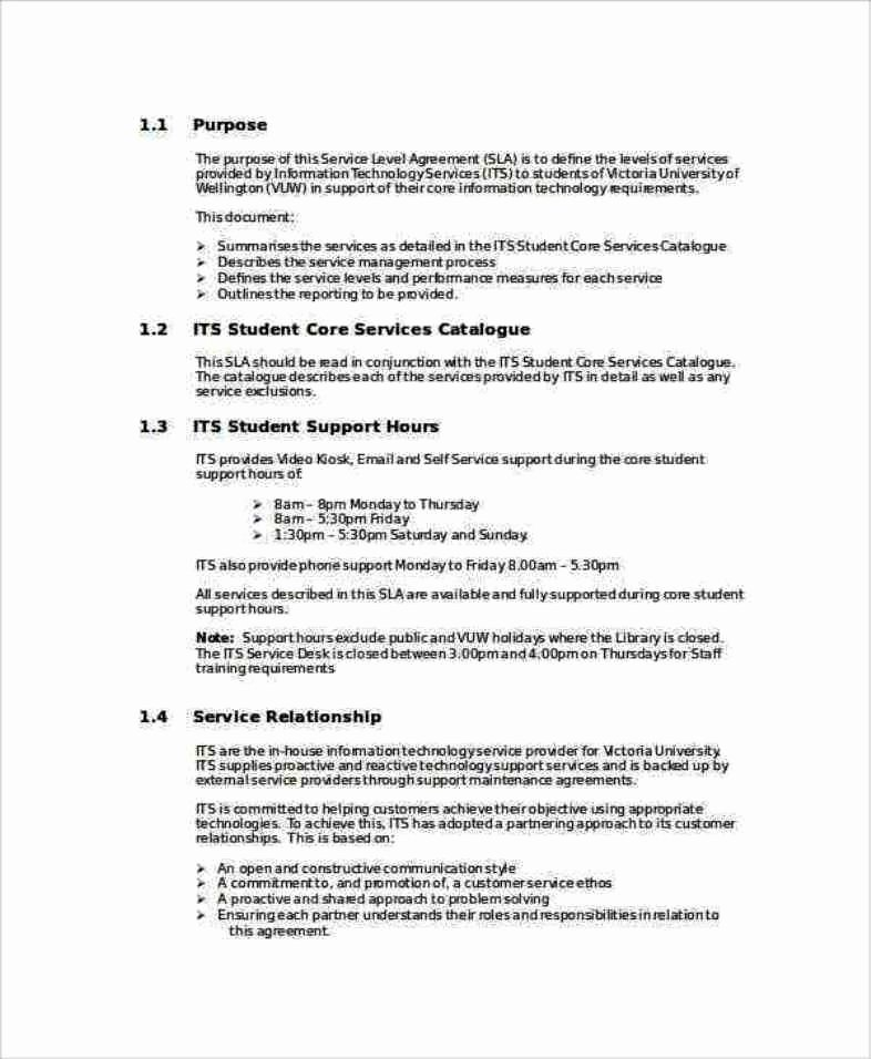 Shared Services Agreement Template Unique 33 Special D Services Agreement Template Fi I