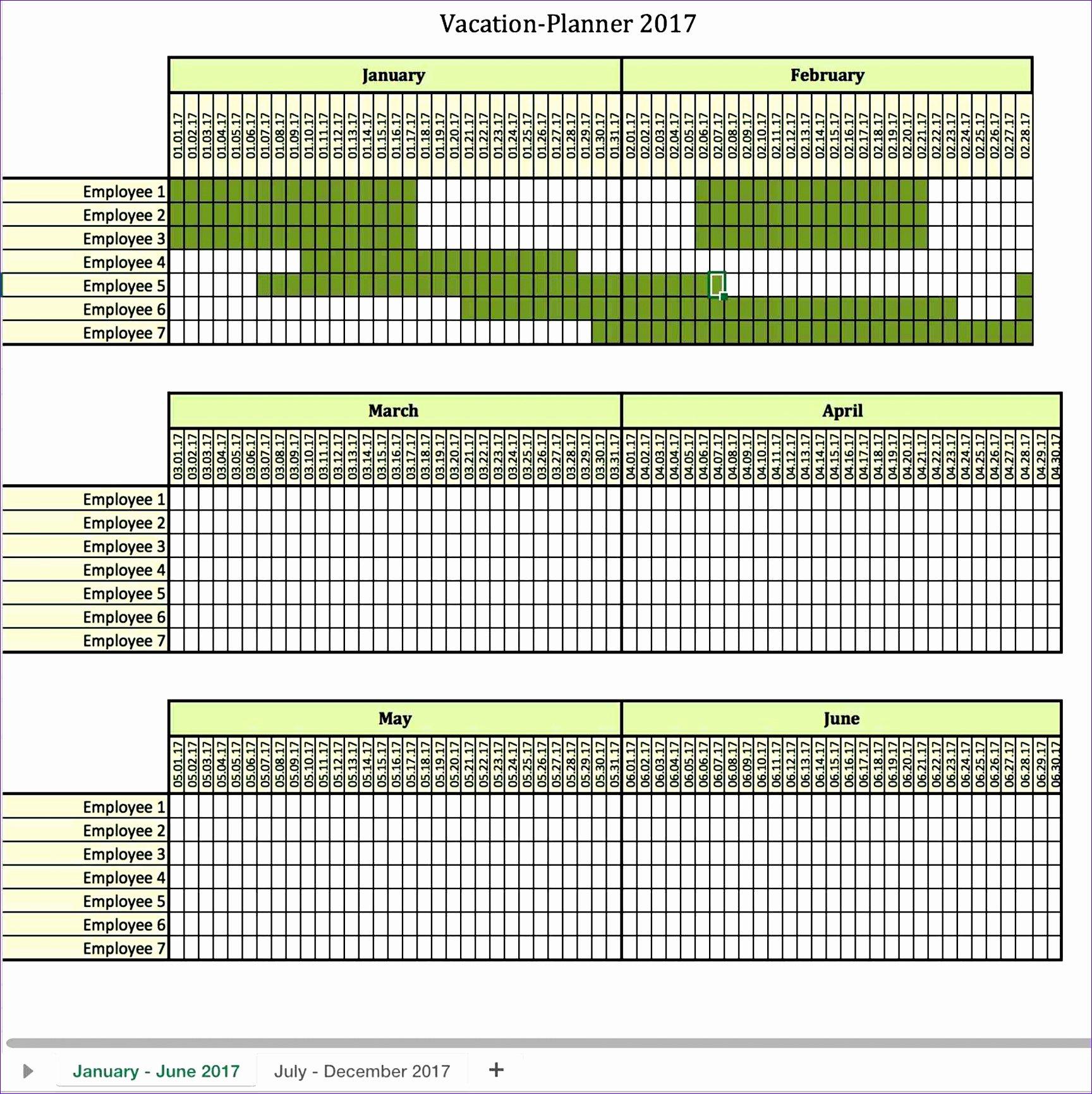 Shift Work Calendar Template Beautiful 8 Monthly Employee Work Schedule Template Excel