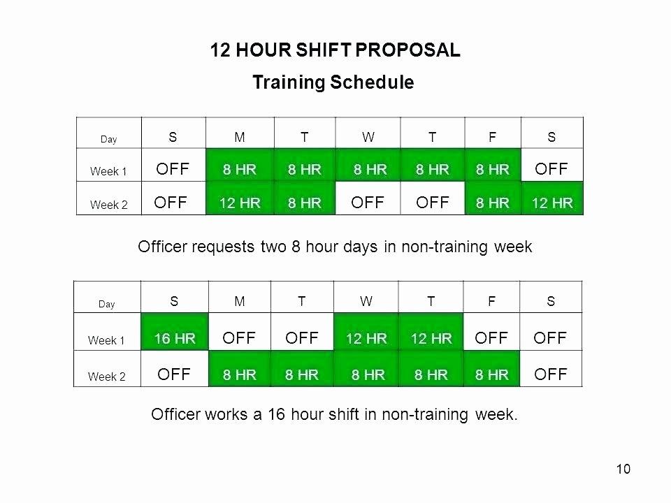 Shift Work Calendar Template Elegant top 8 Hour Shift Schedule Template New Weekly Work Excel