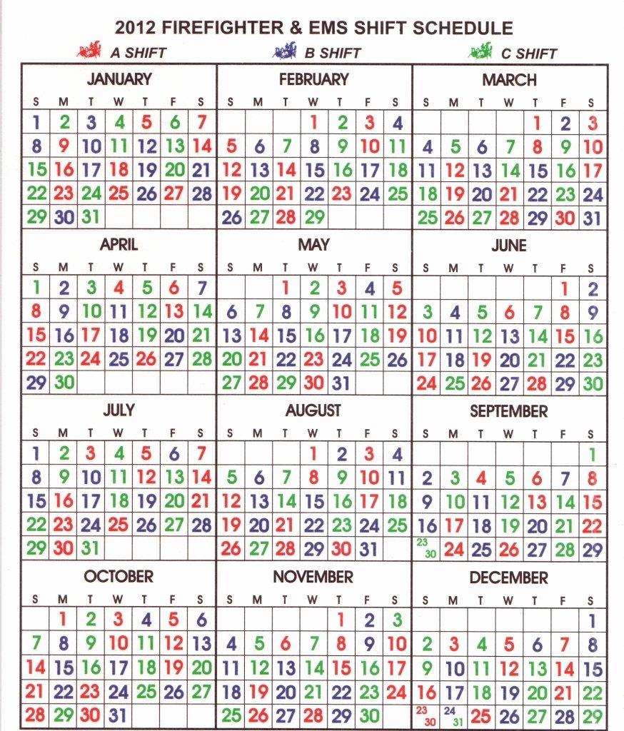Shift Work Calendar Template Luxury Shift Calendar Template 2017