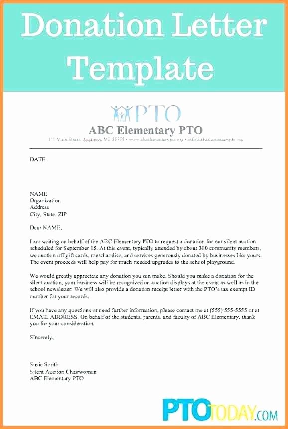 Silent Auction Donation Letter Template Awesome Image Result for Mission Trip solicitation Letter Silent