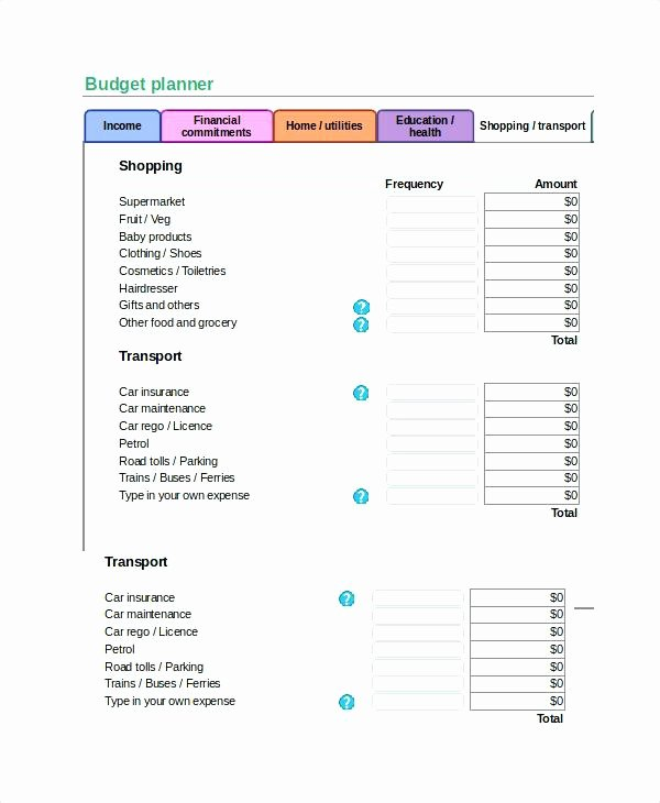 Simple Business Budget Template Lovely Rd Bud Template – soloapk