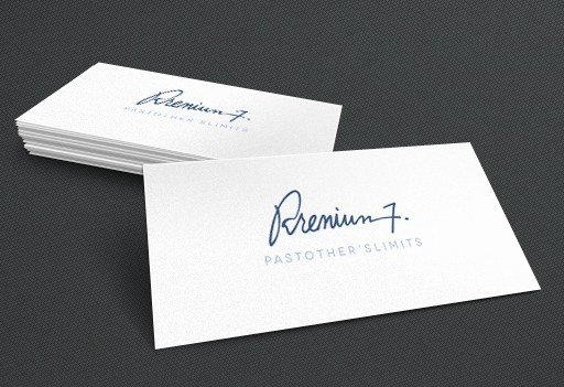Simple Business Card Template Awesome Free Super Simple Business Card Design Template Psd Titanui