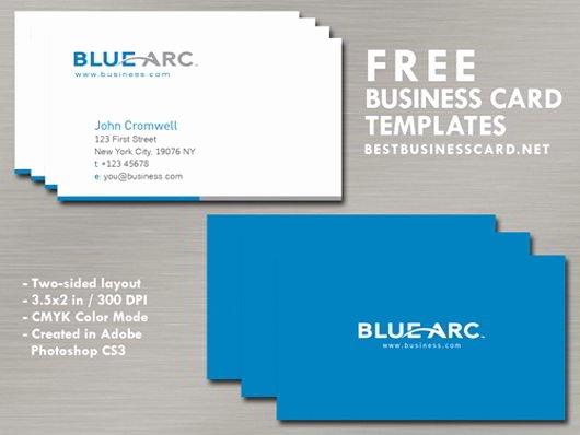 Simple Business Card Template Beautiful 30 Elegantly Designed Free Business Card Templates