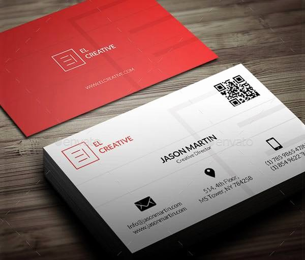 Simple Business Card Template Inspirational 63 Corporate Business Card Templates Indesign Ai Word