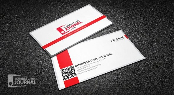 Simple Business Card Template Unique 75 Free Business Card Templates that are Stunning Beautiful