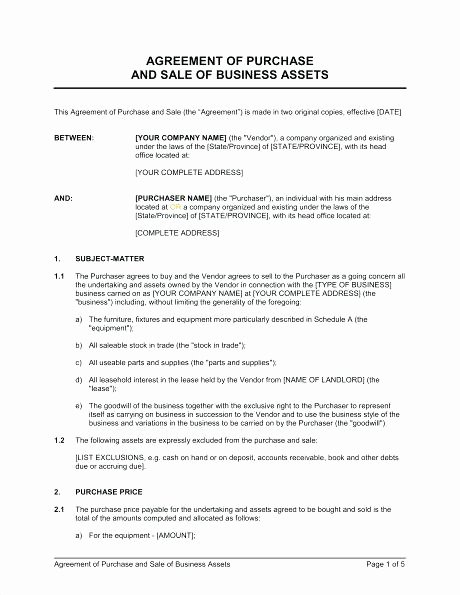 Simple Buy Sell Agreement Template Luxury Real Estate Purchase Contract Template Simple Buy Sell