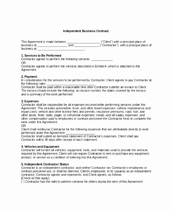 Simple Collaboration Agreement Template New 9 Simple Collaboration Agreement Template Aifpe