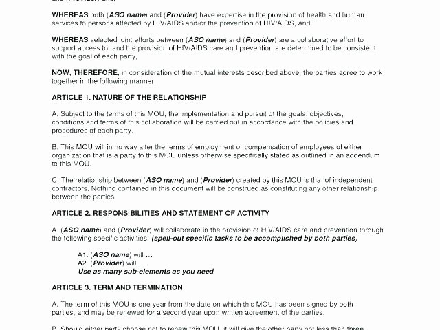 Simple Collaboration Agreement Template New Problem Analysis Template Kt Plan Knowledge Transfer Xls