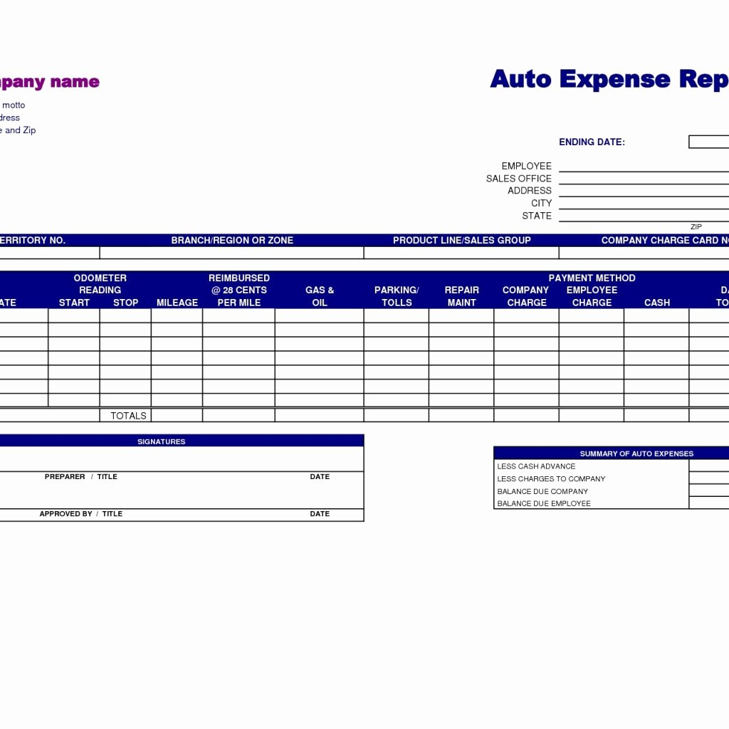 Simple Expense Report Template Awesome Basic Report Template Templates Data