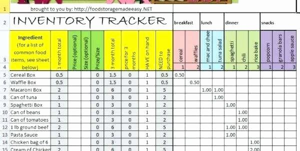 Simple Inventory Excel Template Fresh Bar Inventory Spreadsheet Excel Readleaf Document