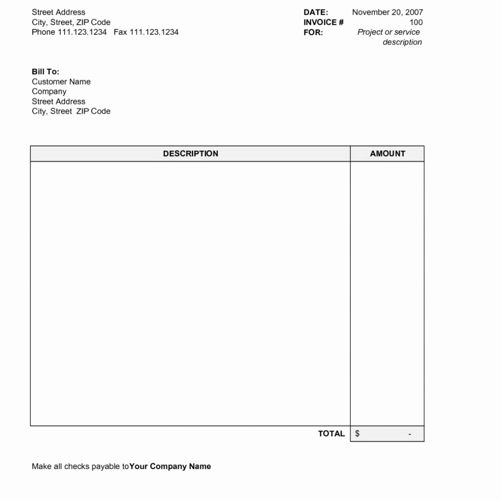 Simple Invoice Template Excel Luxury Download Simplee Template Uk Best Sample Resume Templates