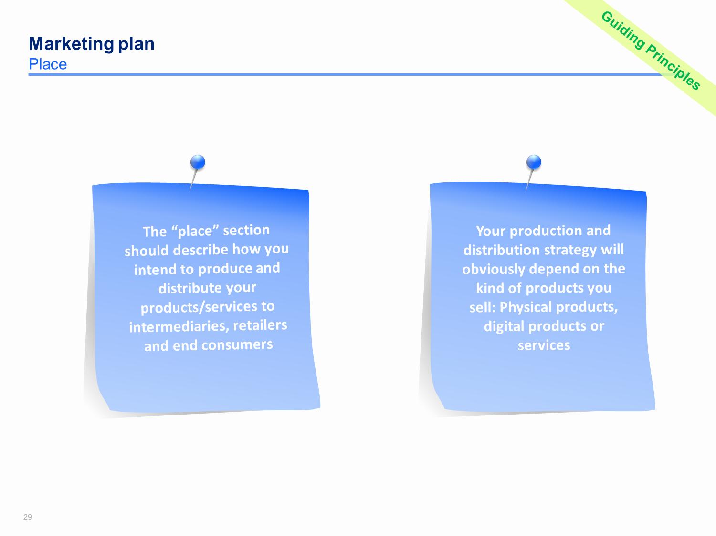 Simple Marketing Plan Template Beautiful Download now A Simple Marketing Plan Template