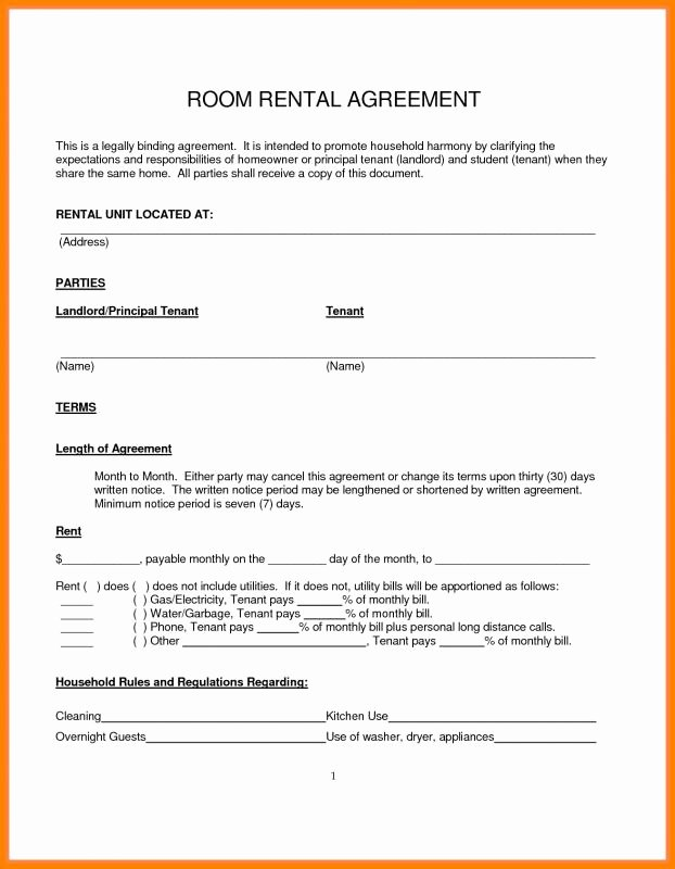 Simple Partnership Agreement Template Free Beautiful Simple Partnership Agreement Template Free