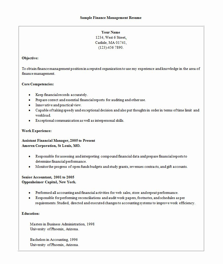 Simple Professional Resume Template Beautiful Simple Resume Template 46 Free Samples Examples