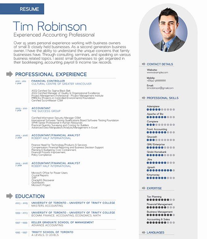 Simple Professional Resume Template Lovely 30 Kreative Kostenlose Druckbare Lebenslauf Vorlagen