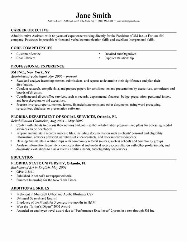 Simple Professional Resume Template Unique Advanced Resume Templates