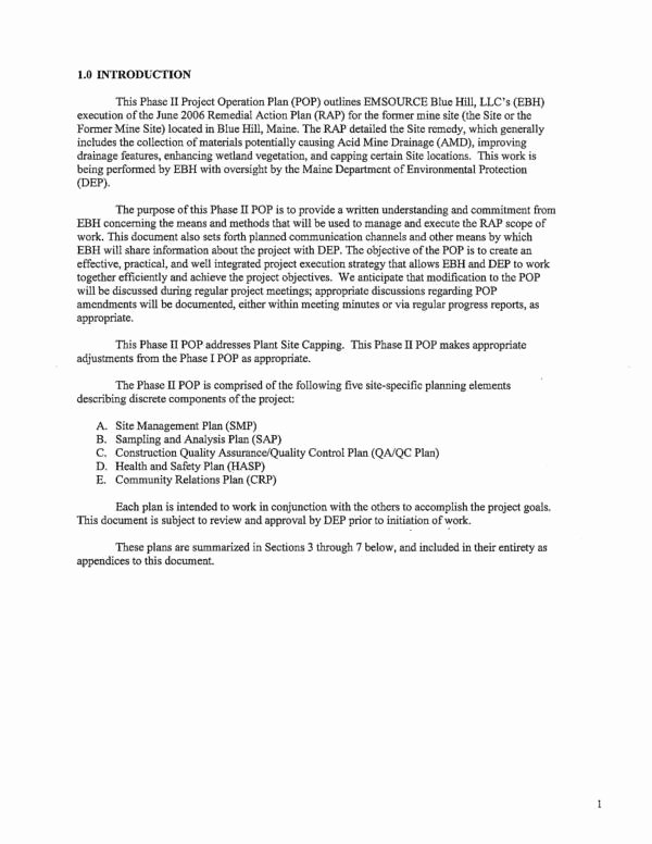 Simple Project Plan Template Word Best Of 10 Simple Operational Planning Samples & Templates – Pdf