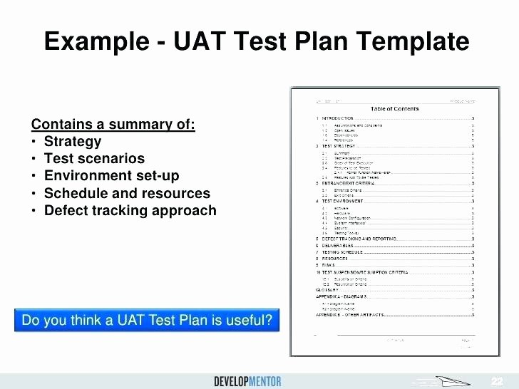 Simple Test Plan Template Luxury Test Plan Template Simple Example – Azserverfo