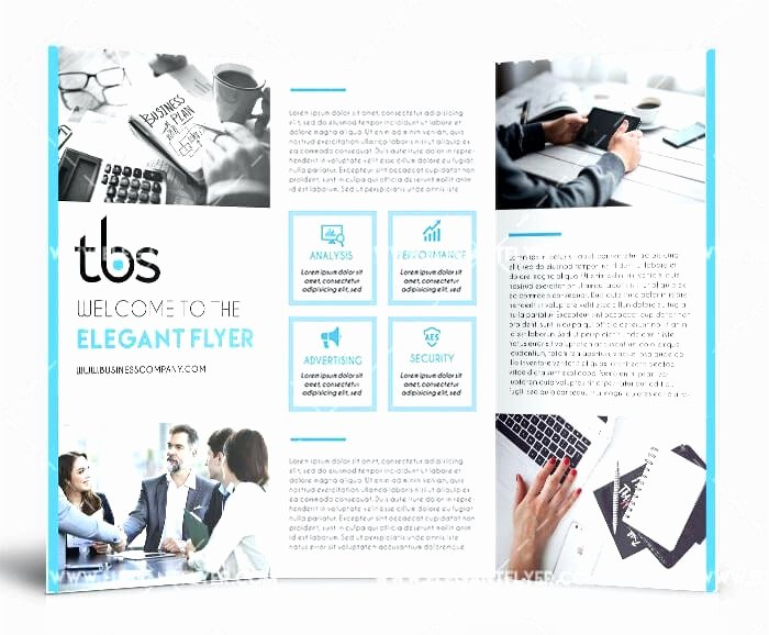 Single Fold Brochure Template Awesome 50 Best Single Page Brochure Templates Psd
