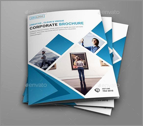 Single Fold Brochure Template Beautiful Single Panel Brochure Template 1117 Half Fold Brochure