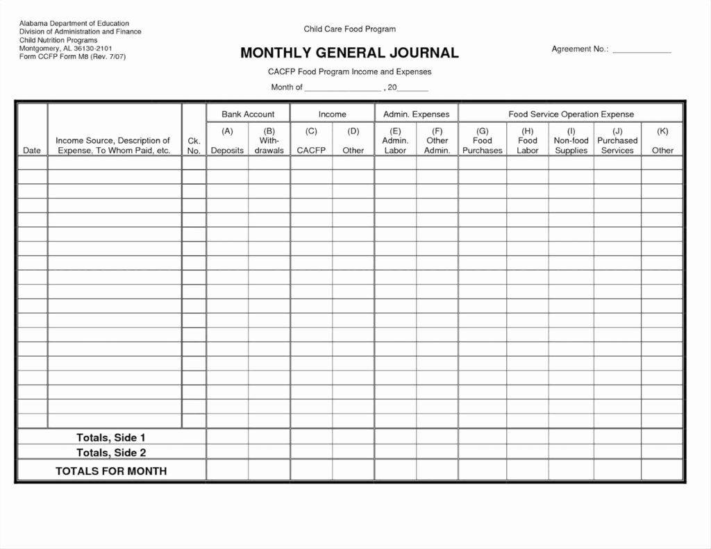Small Business Financial Statement Template Beautiful Free Financial Statements Templates for Small Business