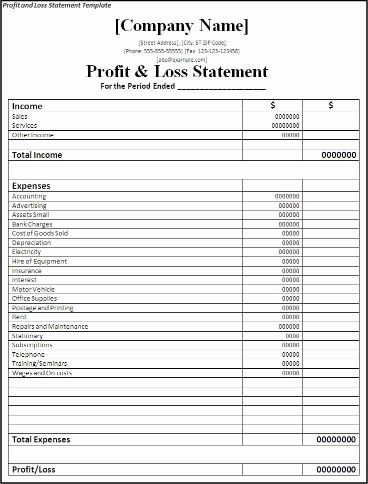 Small Business Financial Statement Template Elegant Pin by Khaleel Aboobacker On Ideas for the House
