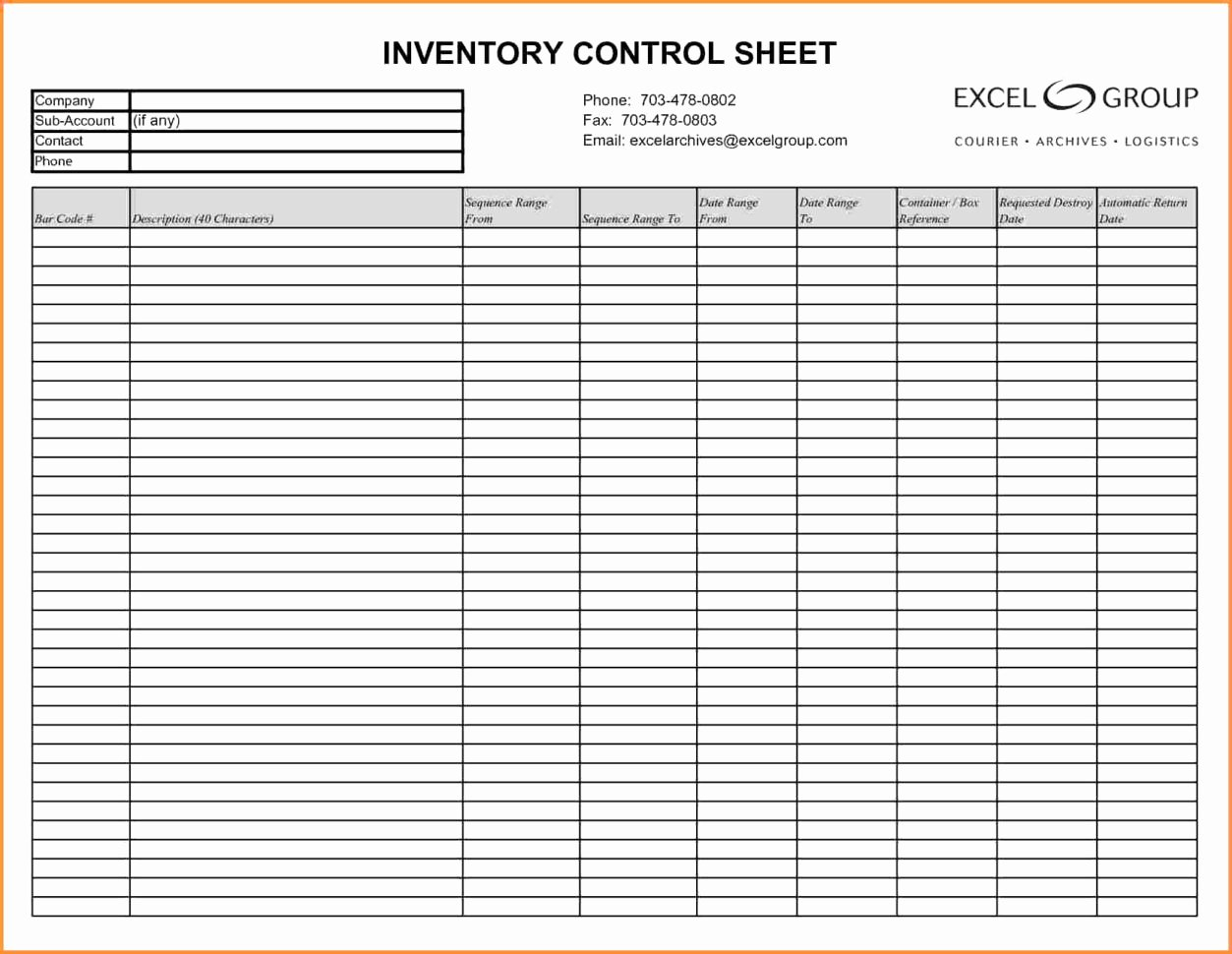 Small Business Inventory Spreadsheet Template Unique Free Spreadsheet for Craft Business – Spreadsheet Template