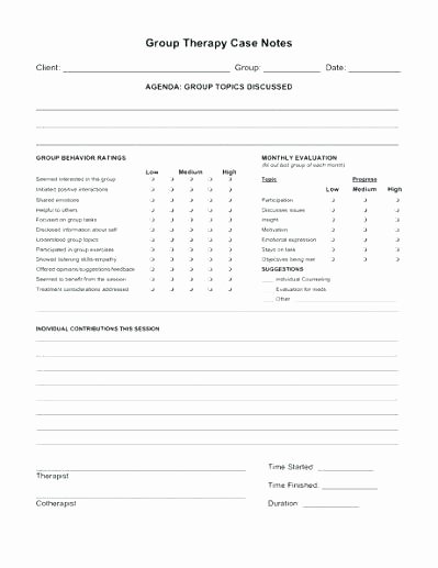 Soap Progress Notes Template Fresh Outpatient Progress Note Template soap Notes Example