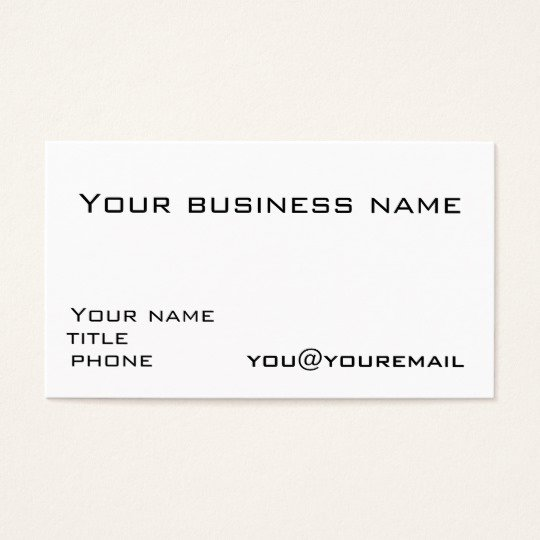 Social Media Business Cards Template New Business Card Template with social Media Icons