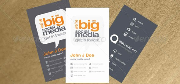Social Media Business Cards Template Unique 17 Beautiful Cleaning Service Business Card Templates