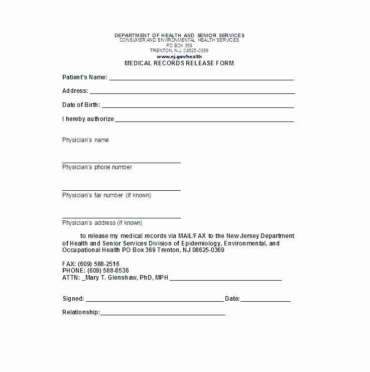consent video release form template for minors sample photo idea free media social
