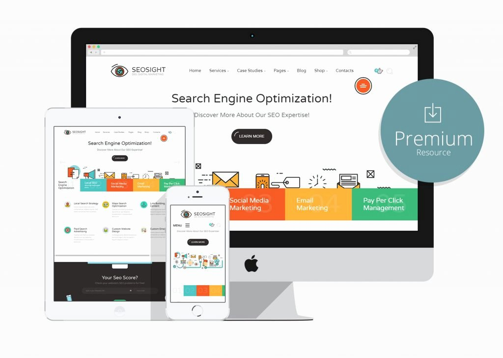 Social Media Website Template Elegant 10 Free Bootstrap HTML5 Internet Marketing Website