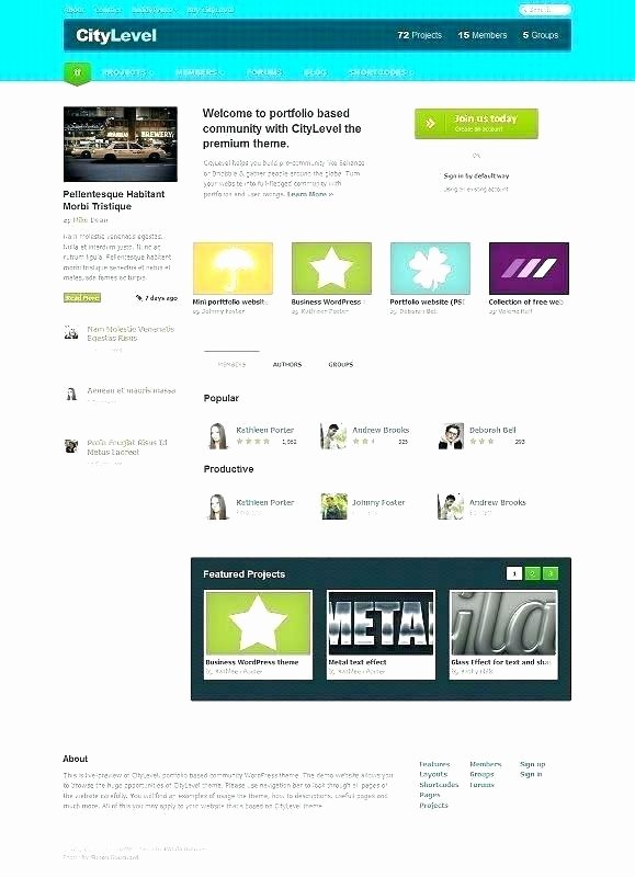 Social Network Website Template Best Of social Network Bootstrap themes Templates Free Premium