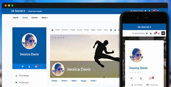 Social Network Website Template Luxury social Networking Website Templates Bootstrap social