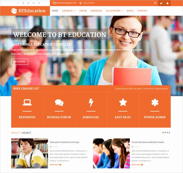 Social Networking Web Template Awesome 24 social Media Website themes & Templates