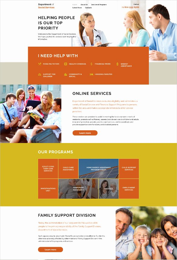 Social Networking Web Template Luxury 31 Foundation themes & Templates