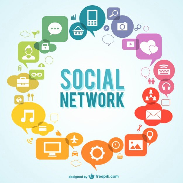 Social Networking Web Template New Tired Of Job Hunting Start A Business Instead