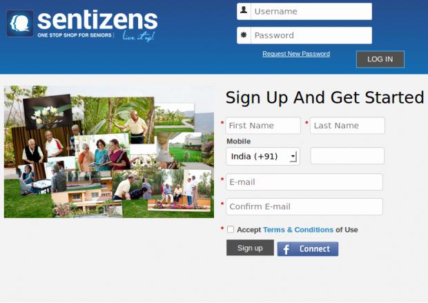 Social Networking Web Template Unique social Networking Site Sentizens