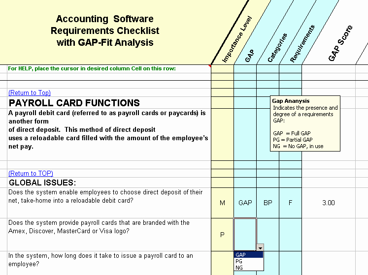 Software Gap Analysis Template Elegant Data Gap Analysis Template 5 Templates for Excel Pdf Ppt