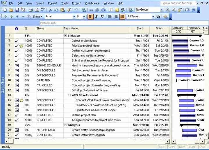 Software Project Planning Template Awesome Get Project Plan Template Excel Exceltemple