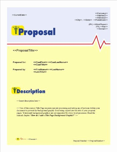 Software Project Proposal Template Luxury software Project Proposal Template Free