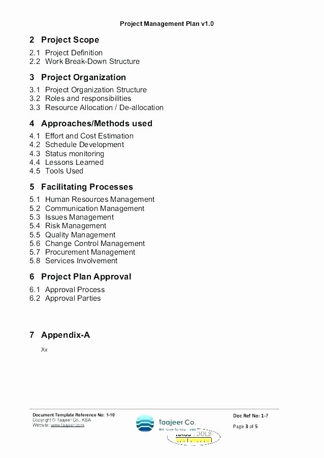Software Upgrade Project Plan Template Best Of software Upgrade Project Plan Template Project Plan