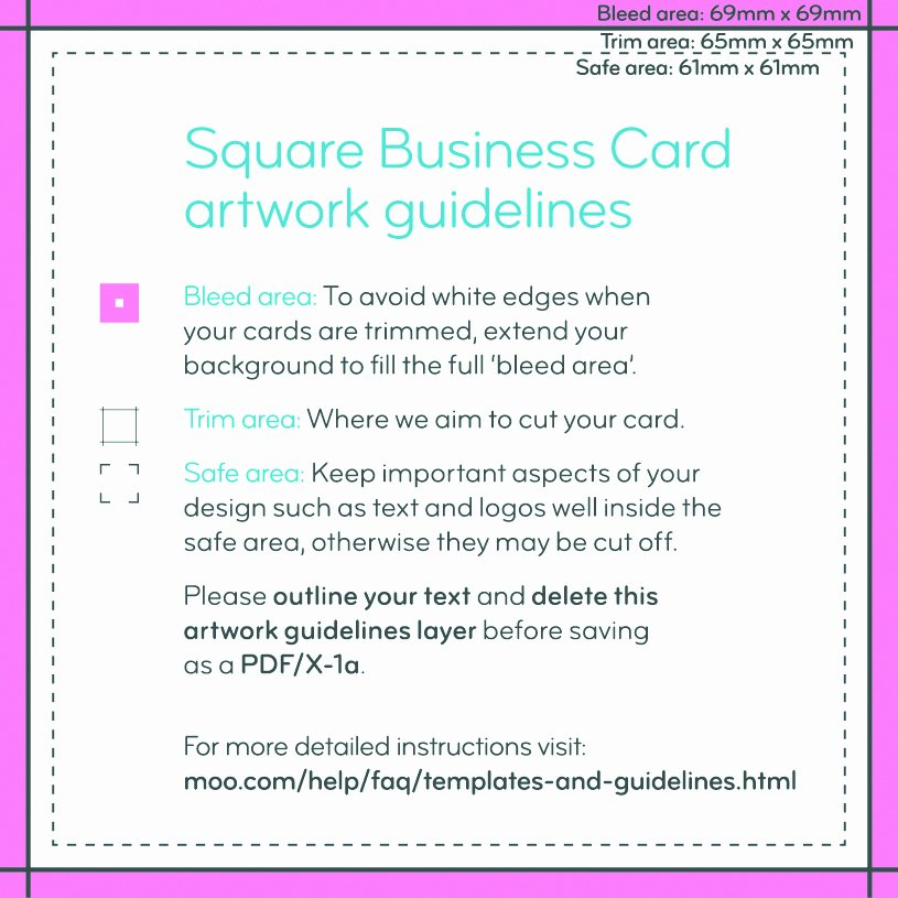 Square Business Card Template Beautiful Business Cards order Custom Business Cards Line
