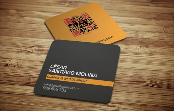 Square Business Card Template Free Beautiful 17 Small Business Card Templates Pages Ai Publisher