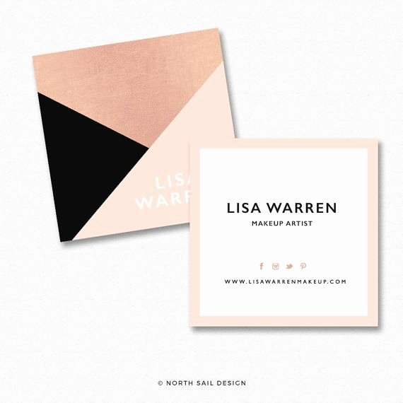 Square Business Card Template Free Best Of top 25 Ideas About Business Card Templates On Pinterest