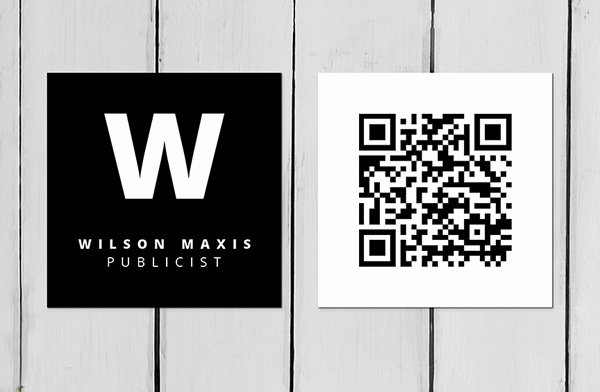 Square Business Card Template Inspirational Mini Square Business Card Psd Templates Design