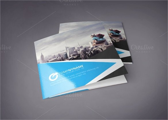 Square Trifold Brochure Template Best Of 21 Tri Fold Brochure Templates