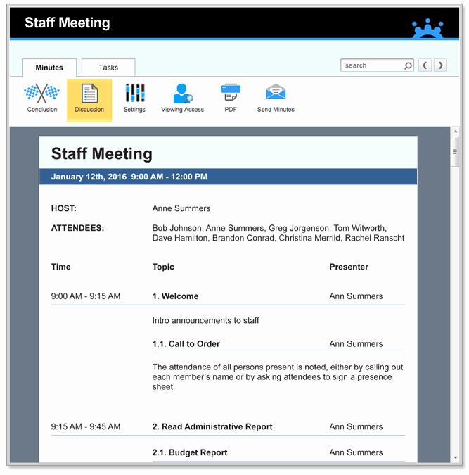 Staff Meetings Agenda Template Luxury Staff Meeting Agenda Templates